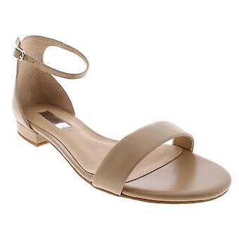 INC internationella begrepp Womens Yaffa öppen tå Casual ankel Strap sandaler