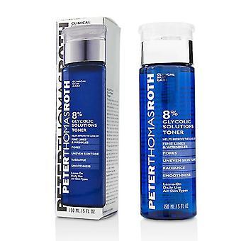 Glycolic Solutions 8% Toner - 150ml/5oz