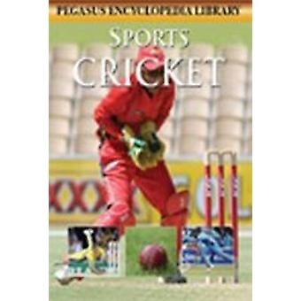 Cricket by Pegasus - 9788131913420 Book