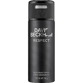 David Beckham Respekt Deodorant Spray 150ml