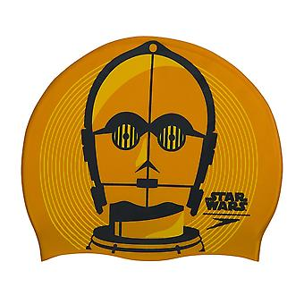 Star Wars slogan Print Cap