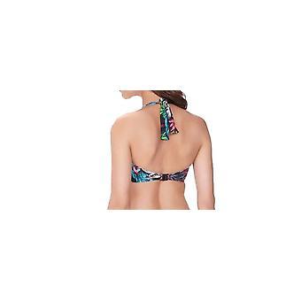 Fantasie Mahe Fs6205 WP Underwired căptușit bandeau bikini top