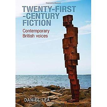Twenty-første-tallet fiction: Contemporary britiske Voices