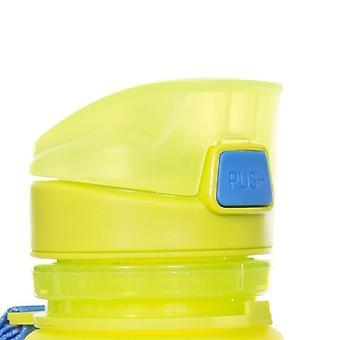 Botella de agua de Silibott de traspaso