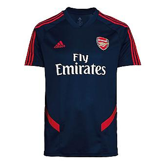 2019-2020 Arsenal Adidas Training shirt (Navy)-copii