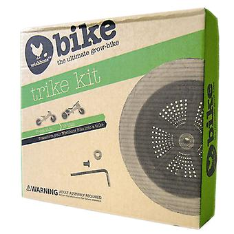 Wishbone - trike kit