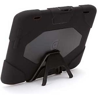 Griffin Survivor Case for Motorola Xoom 2 - Black