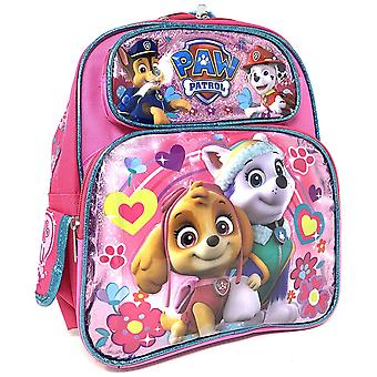 Small Backpack - Paw Patrol - Friendship Pink 12