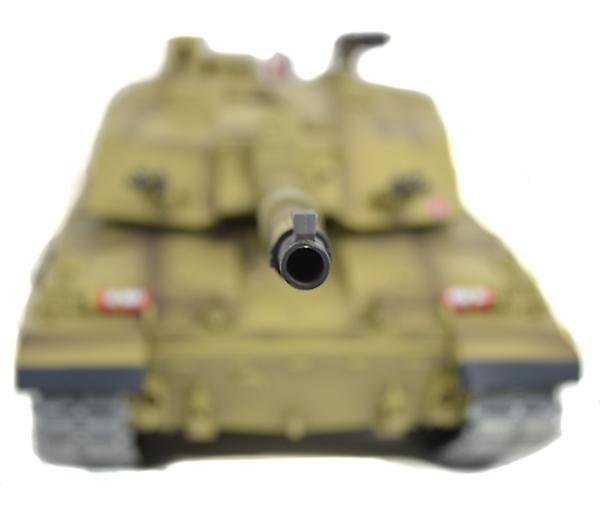 1:16 British Challenger 2 RC Tank - 2.4GHz - Pro Version