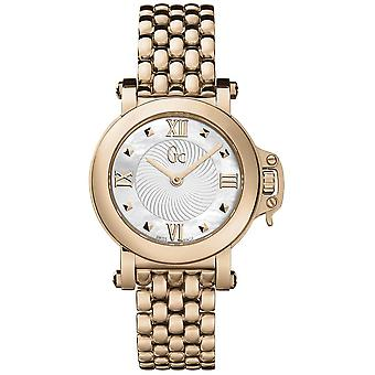 X52003l1s Swiss Quartz Analog Women Watch with X52003L1S Stainless Steel Bracelet