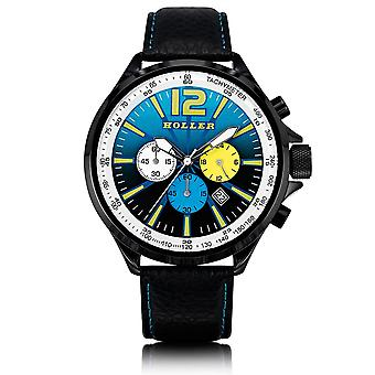 Holler Psychedelics Turqoise Watch HLW2280-12