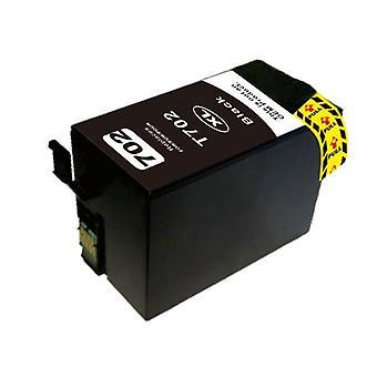 Kompatibler Inkjet-Patronenersatz für 702XL