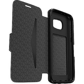 Otterbox Strada 2.0 Booklet Galaxy S7 Black