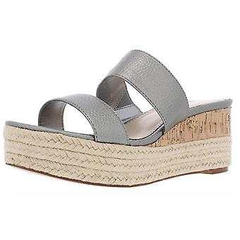 Callisto Womens fondation Open Toe occasionnels plate-forme sandales