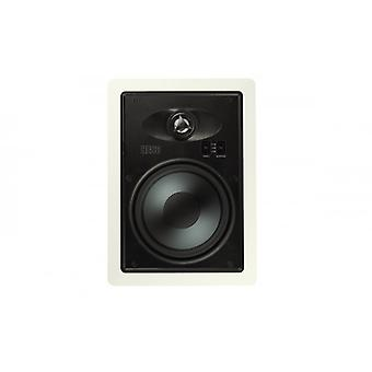 Heco install INW 602, high end mounting speaker, 2-way, 100/180 Watt Max, 1 piece, new goods