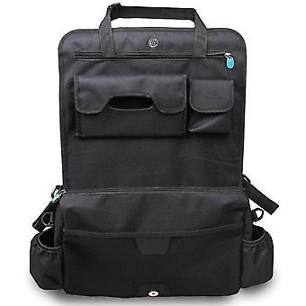Apramo Multi Pockets Back Seat Organiser