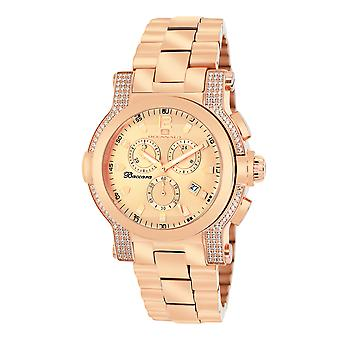 Oceanaut Women's Baccara Pink mother of pearl Dial Watch - OC0728