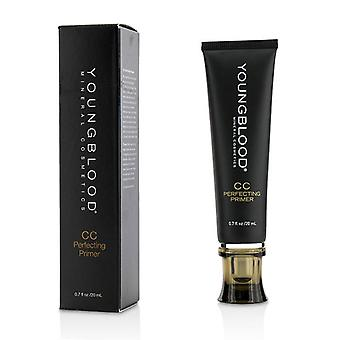 Youngblood Cc Perfecting Primer - # Bare - 20ml/0.7oz