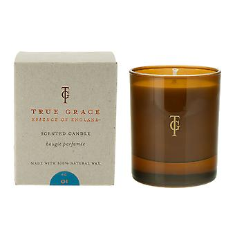Burlington scented candle fig - (cowardly) 150g