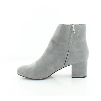 Ziginy Womens Nanon Almond Toe Ankle Fashion Boots