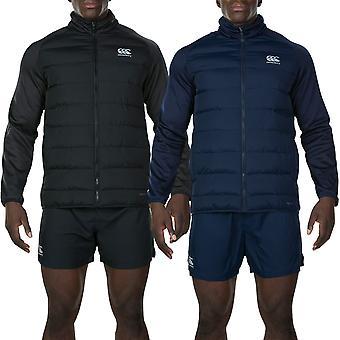 Canterbury Herre Thermoreg hybrid jakke