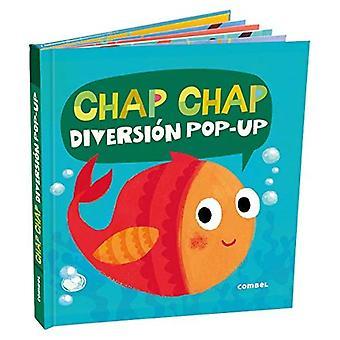 Chap-Chap: Diversion Pop-Up (Diversion Pop-Up)