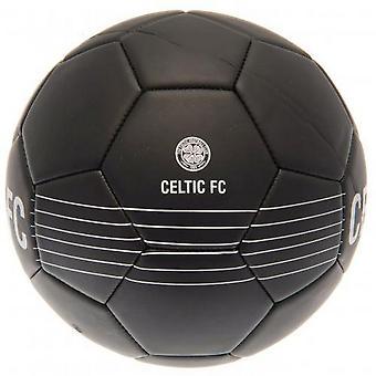 Celtic FC Crest React Football