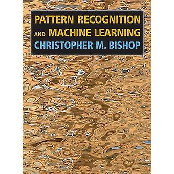 Pattern Recognition and Machine Learning by Bishop