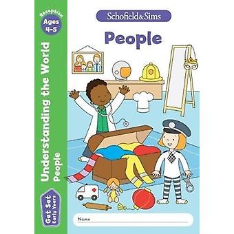 Get Set Understanding the World People Early Years Foundat