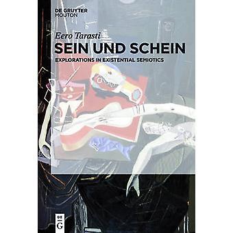 Sein und Schein by Eero Tarasti