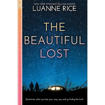 The Beautiful Lost by Luanne Rice