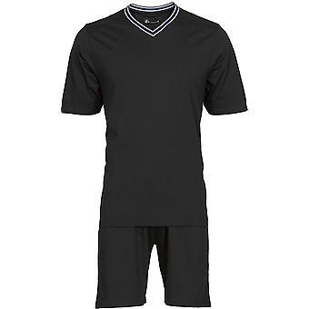 JBS pyjamas t-shirt and shorts