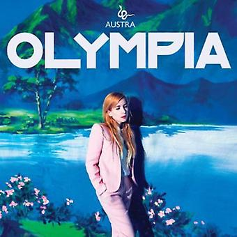 Austra - Olympia [CD] USA import