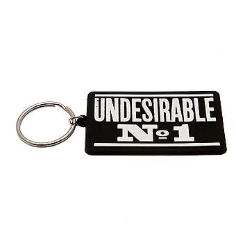 הארי פוטר מחזיק מפתחות בלתי רצוי