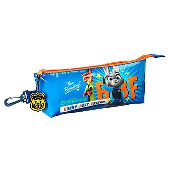 Disney Zootropolis lasten/lapset virallinen kolmikantainen Penaali