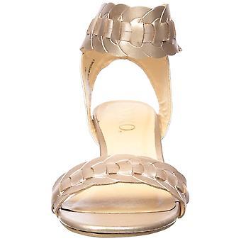 XOXO Women's Seraphine Wedge Sandal