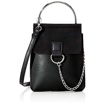 s.Oliver 7f.908.94.8744 Black Women's Shoulder Bag (Black) 3.5 x 17.5 x 17 Centimeters (B x H x T)