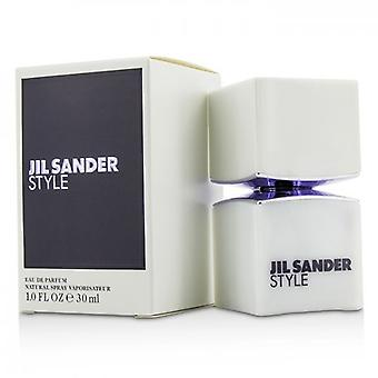 Jil Sander Style Eau de profumo spray 30 ml