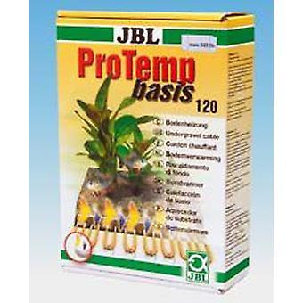 JBL BASIS 120 10w ProTemp (Vissen , Accessoires voor aquariums , Kachels)