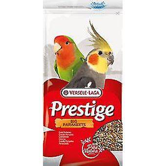 Versele Laga stora parakiter Prestige (fåglar, fågelmat)