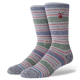 Stance Staples Men's Socks ~ Leslee St