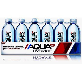Aqua-hydrate Ph9-( 1 Lt X 12 Botles )