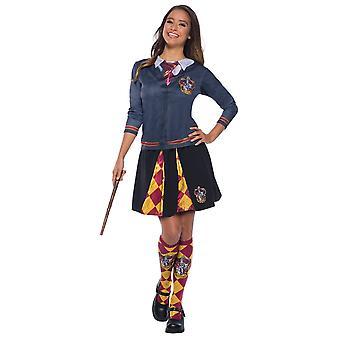 Gryffindor dospelý kostým