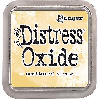 Tim Holtz Distress Oxides Ink Pad - Straw Dispersed