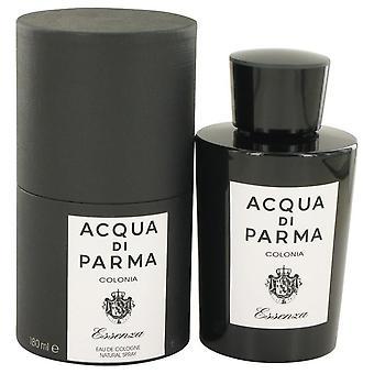 Acqua Di Parma Colonia Essenza Eau De Cologne Spray By Acqua Di Parma 6 oz Eau De Cologne Spray