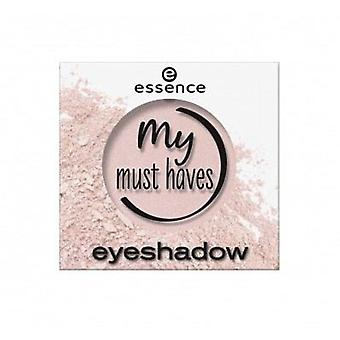 Essence Eyeshadow My Must Haves 05 cotton candy 1.7 gr