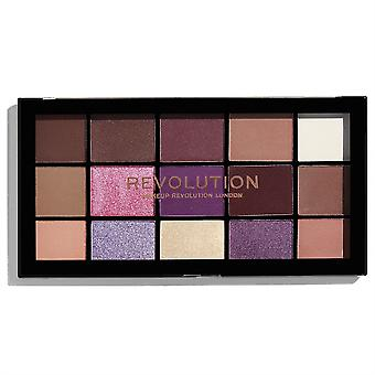 Make-up revolutie opnieuw geladen palet-visionair