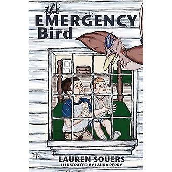Nouzový pták ze Souers & Lauren