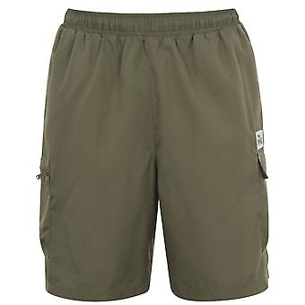 Lonsdale Mens Cargo Shorts