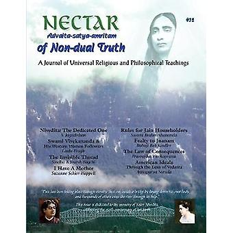 Nectar of NonDual Truth 32 A Journal of Religious and Philosophical Teachings by Kindler & Babaji